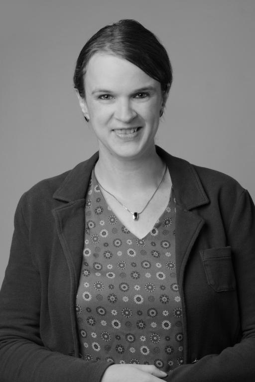 Julika Porträt